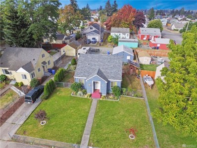 6606 S Prospect St, Tacoma, WA 98409 - MLS#: 1363743