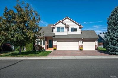 1121 E Hobert Ave, Ellensburg, WA 98926 - MLS#: 1363773