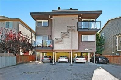1751 NW 58th St UNIT 1, Seattle, WA 98107 - MLS#: 1363807