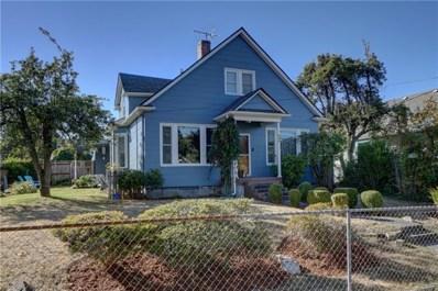 864 S Prospect St, Tacoma, WA 98405 - MLS#: 1363818