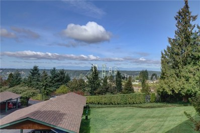 7315 N Skyview Lane UNIT L201, Tacoma, WA 98406 - MLS#: 1363879