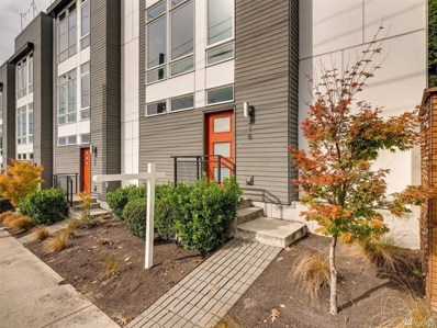 418 NW Market, Seattle, WA 98107 - MLS#: 1363895