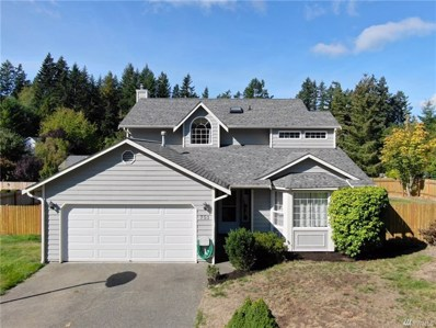 751 NE Marric Ct, Bremerton, WA 98311 - MLS#: 1363916