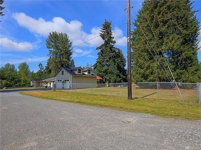 6115 222nd St Ct E, Spanaway, WA 98387 - MLS#: 1363956