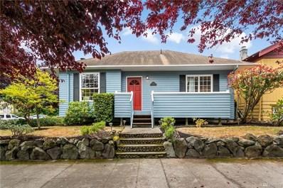 7703 Fremont Ave N, Seattle, WA 98103 - MLS#: 1363965