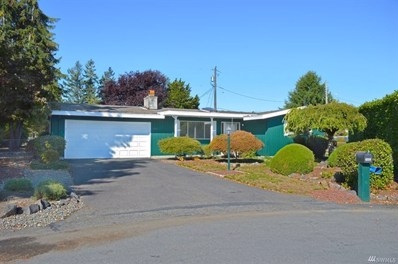 1233 137th St S, Tacoma, WA 98444 - MLS#: 1363976