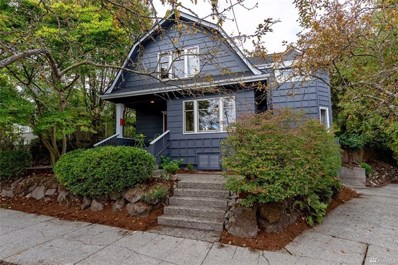 5639 Kirkwood Place N, Seattle, WA 98103 - MLS#: 1363991