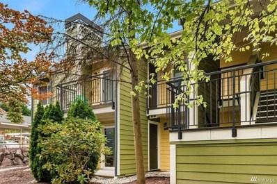12607 SE 41st Place UNIT H105, Bellevue, WA 98006 - MLS#: 1364000