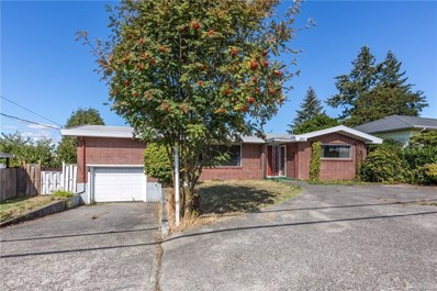 7417 S 12th St, Tacoma, WA 98465 - MLS#: 1364065