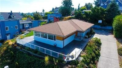 2902 N 30th St, Tacoma, WA 98407 - MLS#: 1364083