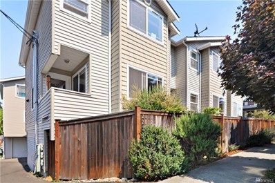 2812 NW 85th St UNIT B, Seattle, WA 98117 - MLS#: 1364093