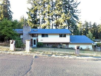 8012 81st St E, Puyallup, WA 98371 - MLS#: 1364096