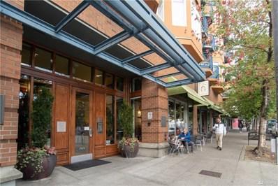 2414 1st Ave UNIT 522, Seattle, WA 98121 - MLS#: 1364105