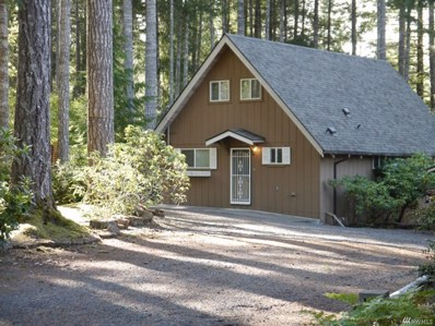 41 E Dunoon Place, Shelton, WA 98584 - MLS#: 1364158
