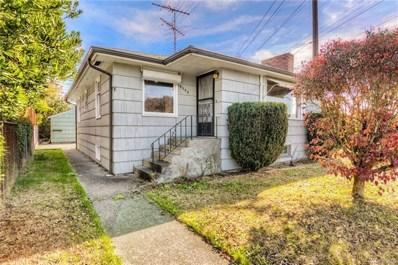 4544 S 13th Ave, Seattle, WA 98108 - MLS#: 1364176
