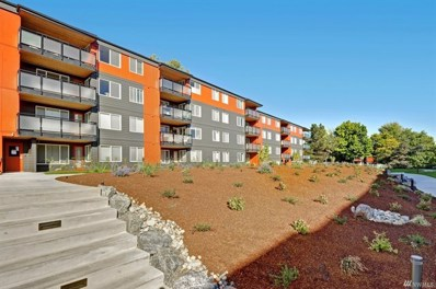 7021 Sand Point Wy NE UNIT B110, Seattle, WA 98115 - MLS#: 1364185