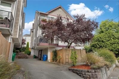 3615 Gilman Ave W, Seattle, WA 98199 - MLS#: 1364213