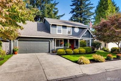 15404 NE 12th Wy, Vancouver, WA 98684 - MLS#: 1364271