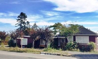 1469 Gulf Rd, Point Roberts, WA 98281 - #: 1364272