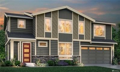 3417 NE 8th (LOT 8) Place, Renton, WA 98056 - MLS#: 1364290