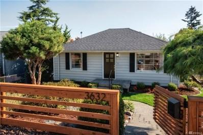 3632 23rd Ave W, Seattle, WA 98199 - MLS#: 1364293