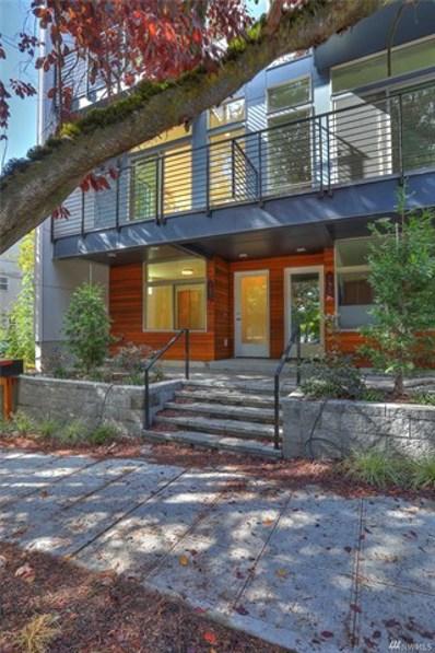 462 NE Maple Leaf Place, Seattle, WA 98115 - MLS#: 1364327