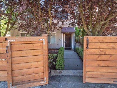 10511 Midvale Ave N UNIT 301, Seattle, WA 98133 - MLS#: 1364357