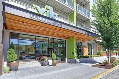 1760 NW 56th St UNIT 418, Seattle, WA 98107 - MLS#: 1364369