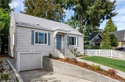 6522 Pacific Ave, Tacoma, WA 98408 - MLS#: 1364419