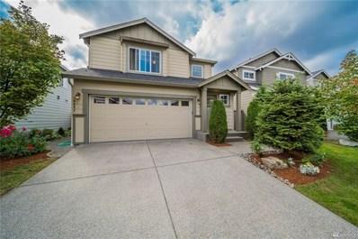 10032 2nd Place NE, Lake Stevens, WA 98258 - MLS#: 1364422