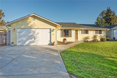 3 Ash Place, Longview, WA 98632 - MLS#: 1364431