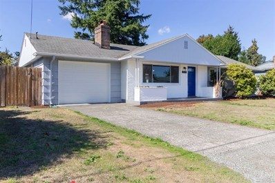 10820 Davisson Rd SW, Lakewood, WA 98499 - MLS#: 1364458