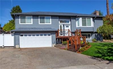 516 Edmonds Ct NE, Renton, WA 98056 - MLS#: 1364473
