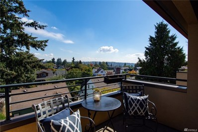 7350 15th Ave NW UNIT C, Seattle, WA 98117 - MLS#: 1364475