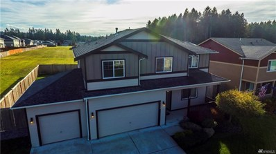7724 236th St Ct E, Graham, WA 98338 - MLS#: 1364555