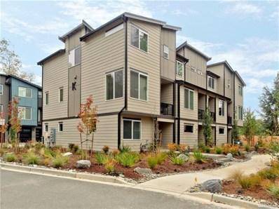 14913 48 Ave W UNIT K1, Edmonds, WA 98026 - MLS#: 1364557