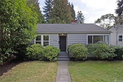 7716 32nd Ave NE, Seattle, WA 98115 - MLS#: 1364566