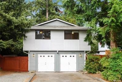 11842 NE 31st Place NE UNIT C, Seattle, WA 98125 - #: 1364584