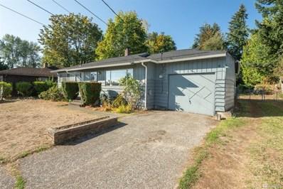 10721 62nd Ave S, Seattle, WA 98178 - MLS#: 1364602