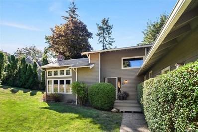4605 Highland Dr, Bellevue, WA 98006 - MLS#: 1364628