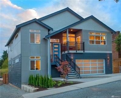 3543 S Morgan St, Seattle, WA 98118 - MLS#: 1364678