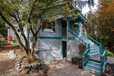 8625 Ravenna Ave NE, Seattle, WA 98115 - MLS#: 1364688