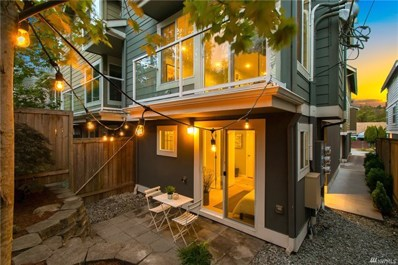 5034 Delridge Wy SW UNIT A, Seattle, WA 98106 - MLS#: 1364695