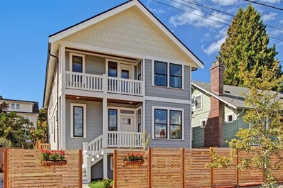 7723 18th Ave NE, Seattle, WA 98115 - MLS#: 1364720