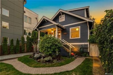 1705 26th Ave S, Seattle, WA 98144 - MLS#: 1364722