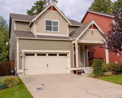 8437 Willowberry Ave NW, Silverdale, WA 98383 - MLS#: 1364740