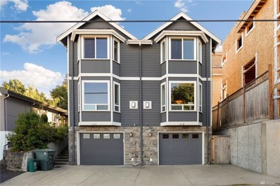 114 W Florentia St, Seattle, WA 98119 - MLS#: 1364746