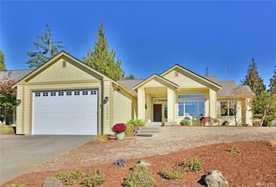 12498 Mt Worthington Lp NW, Silverdale, WA 98383 - MLS#: 1364785