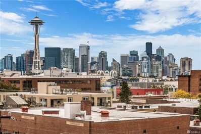 410 W Roy St UNIT 304, Seattle, WA 98119 - #: 1364879