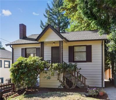 10723 Interlake Ave N, Seattle, WA 98133 - MLS#: 1364923